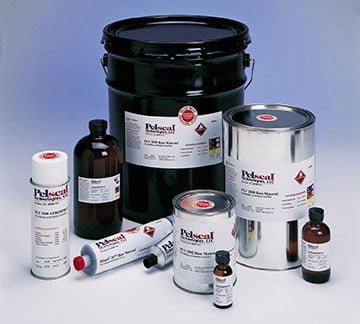 Pelseal's viton fluoroelastomer caulks, sealants, adhesives and coatings are used in a variety of industrial and O.E.M. applications.