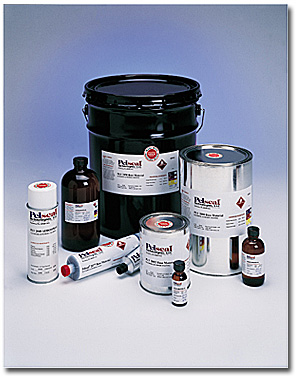 Pelseal's formulated fluoroelastomer caulks, sealants, adhesives and coatings, many formulate from Viton (TM),  are used in a variety of industrial and O.E.M. applications.